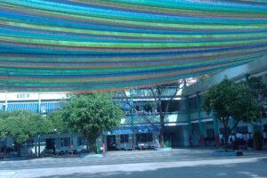 Bạn đã hiểu hết công dụng của lưới che nắng?